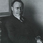 Photograph of A. Ye. Arkhipov
