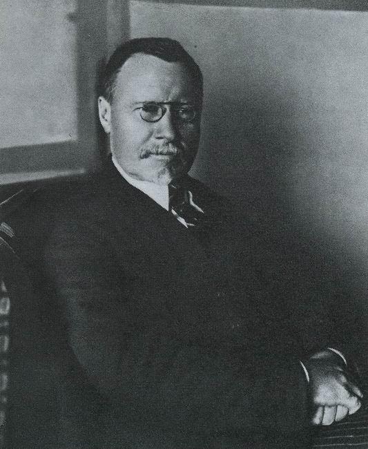 Photograph of A. Ye. Arkhipov