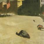 Execution. Sergei Vasilievich IVANOV