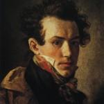 Self-Portrait. Orest Adamovich KIPRENSKY