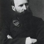 Photograph of V.V. VERESHCHAGIN