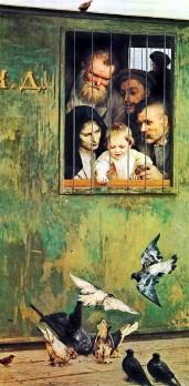 Life Goes On. Nikolai Alexandrovich YAROSHENKO